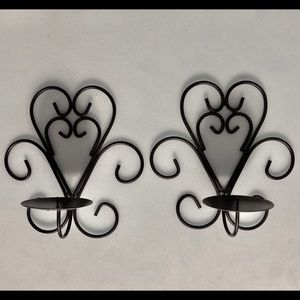 Other - Candle Sconces